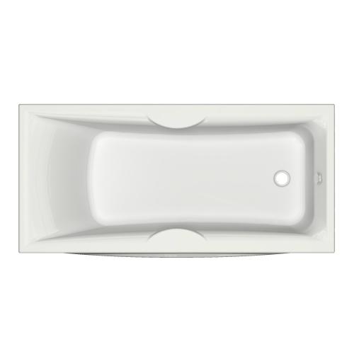 Акриловая ванна Феникс 160х75 прямоугольная Aquatek