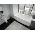 Акриловая ванна Феникс 170х75 прямоугольная Aquatek