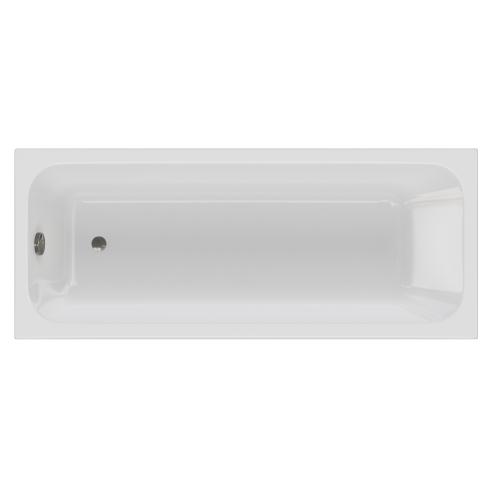 Акриловая ванна Мия 160х70 прямоугольная Aquatek