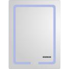 FX-1026 Hotel Зеркало с подсветкой 60x80 см Fixsen