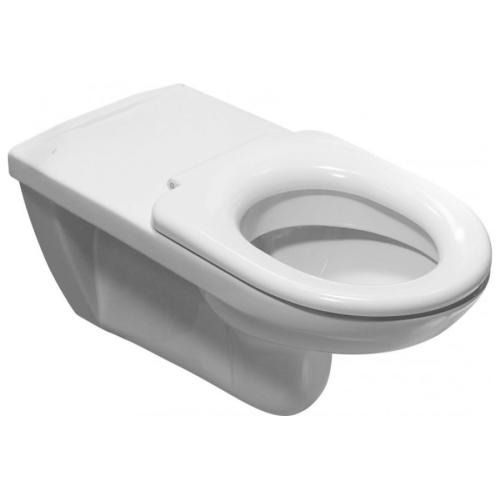 Унитаз Olymp подвесной удлиненный 70 см без сидения Jika 2064.2