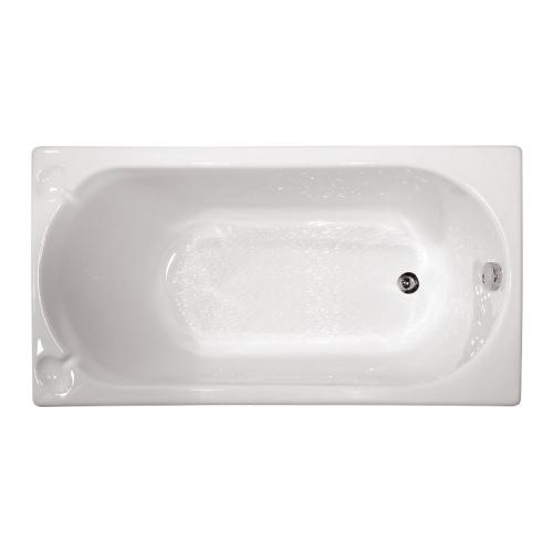 Тритон Лу-лу (Lu Lu) Ванна акриловая 130х70