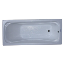 Тритон Стандарт-140 Ванна акриловая 140х70