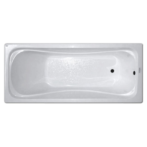 Тритон Стандарт-160 Ванна акриловая 160х70