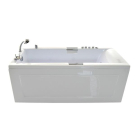 Тритон Александрия 1700 акриловая ванна (170х75х65)