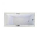 Тритон Александрия 1600 акриловая ванна (160х75х65)