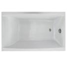 Тритон Джена-150 акриловая ванна (150х70х54)