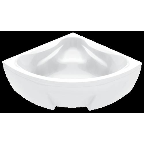 Aurora 130x130 Симметричная акриловая ванна C-bath