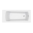 Clio 170x70 Прямоугольная ванна С-bath