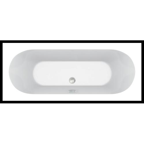 Cora 170x70 Прямоугольная ванна С-bath