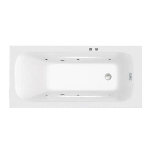 Muse 180x70 Прямоугольная ванна С-bath