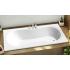 Salus 140x70 Прямоугольная ванна C-bath