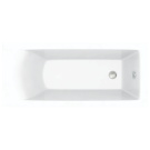 Semela 170x75 Прямоугольная ванна С-bath