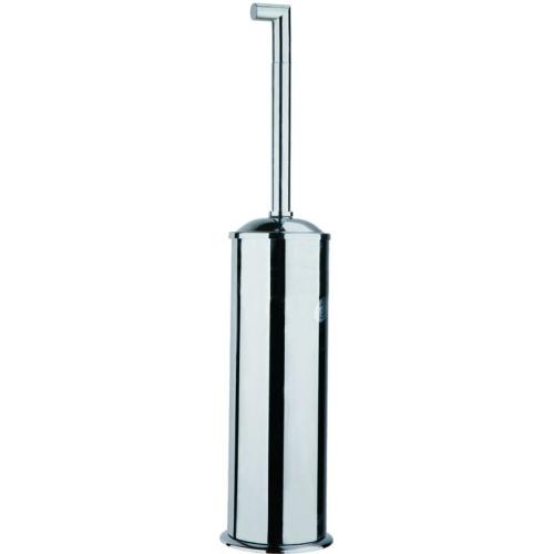 0250-10-T LOFT-500 Ершик туалетный 5х7х23 хром настенный Dededimos