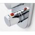 Roca 5A2918C00 термостат VICTORIA для ванны и душа (хром)