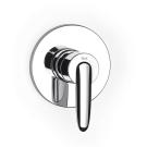 Roca 5A2261C00 смеситель для ванны и душа VECTRA (хром)