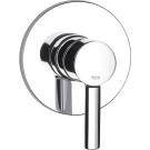 Roca 5A2260C00 смеситель TARGA для ванны и душа (хром)