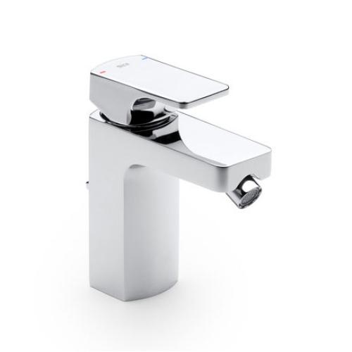 Roca 5A6001C00 смеситель L90 для биде (хром)