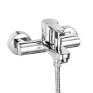 Roca 5A0209C00 смеситель L20 для ванны и душа (хром)