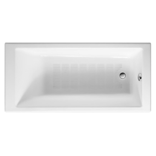 Roca 233850000 ванна TAMPA чугун 170х80 (белый)