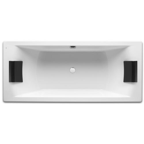 Roca 248163000 ванна HALL акриловая 180х80 (белый)
