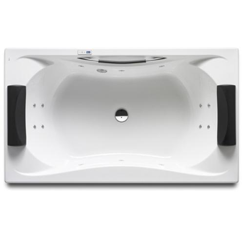 Roca 248052001 ванна г/м BECOOL акриловая 190х110 (белый)