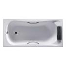 Roca 248015001 ванна BECOOL акриловая 180х80 (белый)