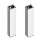 Roca 816405001 816405001 Комплект из двух ножек для модуляGap