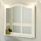 COMFORTY Зеркало Монако-100 белый