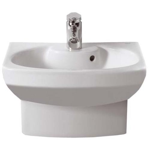Roca 327514000 Мини-раковина Dama Senso Compacto 48x37,5 см