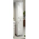 COMFORTY Шкаф-колонна Сочи-35 белый