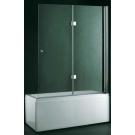Шторка для ванной Cezares VERONA-V-21-120-C-Cr