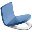 Roca 801652F9T крышка/сиденье KHROMA микр-т (каштановый)