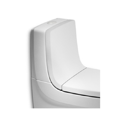 Roca 80165AF6T спинка к сиденью KHROMA (белая)