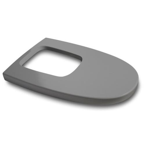Roca 806652F9T крышка биде KHROMA микр-т (каштан)