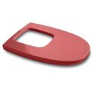 Roca 806652F3T крышка биде KHROMA микр-т (красная)