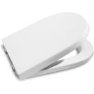Roca 8012AC004 Сидение Meridian-N Compact белое микролифт