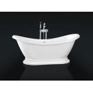 BelBagno Акриловая ванна 1700х720х710 BB10-1700
