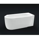 BelBagno Акриловая ванна 1500х700х580 BB11-1500-L/R