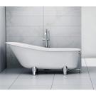 BelBagno Слив-перелив для ванн BB03/BB09 хром BB39-OVF-CRM