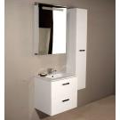 Roca 90000300Z Зеркальный шкафчик Victoria Nord 60 см правый