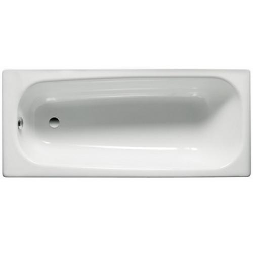 Roca 23616000R Ванна стальная Contesa 140x70 см