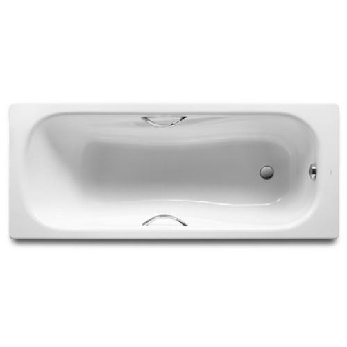 Roca 22095000R/15 Ванна стальная Princess-N 170x70 см