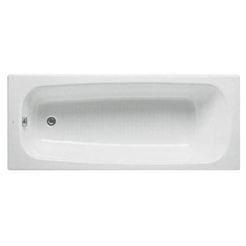 Roca Continental 160x70 см Ванна чугунная 21291200R