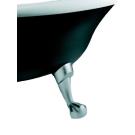 Roca 291069001 Ножки для чугунной ванны Newcast Savanha