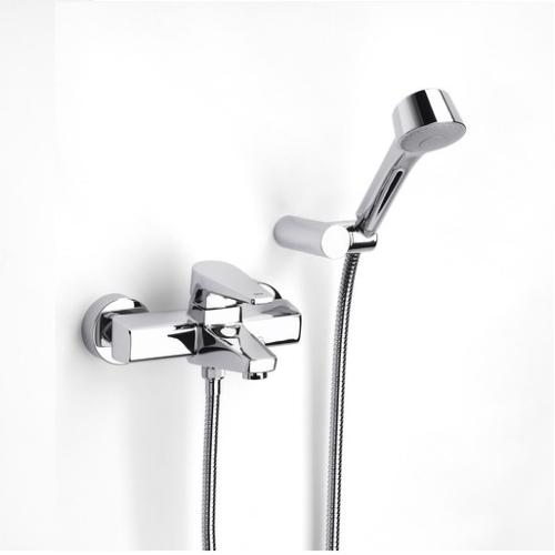 Roca 5A2131C00 смеситель ESMAI для ванны с душем (хром)
