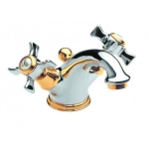Roca 5075032AK смеситель Florentina Gold для биде