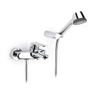 Roca 5A0127C00 смеситель Logica-N для ванны/душа