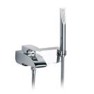 Roca 5A0150C00 Монтируемый в стену смеситель Thesis для ванны и душа