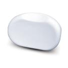 Roca 29105300R Подголовник полиуретановый для ванны Malibu
